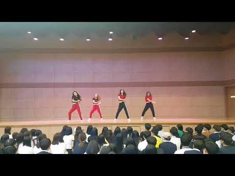 별내고 댄스부 Gleam  뚜두뚜두 (DUU-DU DUU-DU) - 블랙핑크 (BLACKPINK) dance cover.