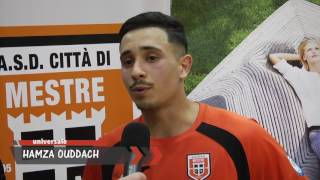 Città di Mestre vs Futsal Villorba 3 - 6 Highlight e interviste