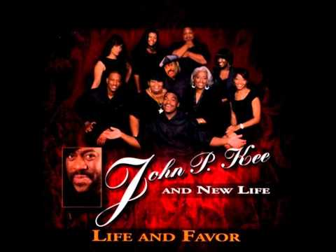Xxx Mp4 John P Kee New Life Feat Kirk Franklin Made To Worship 3gp Sex