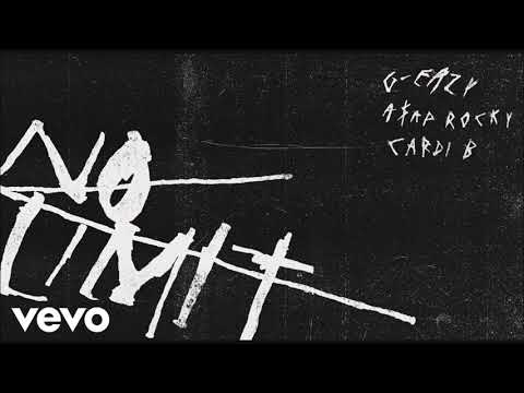 G Eazy - No Limit Instrumental (Prod  By Boi 1da & Allen Ritter)