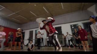 Rihanna - Needed Me / Dance Video by @Cedric_Botelho