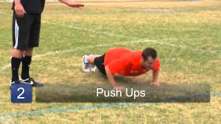 How to Gain Stamina for Soccer