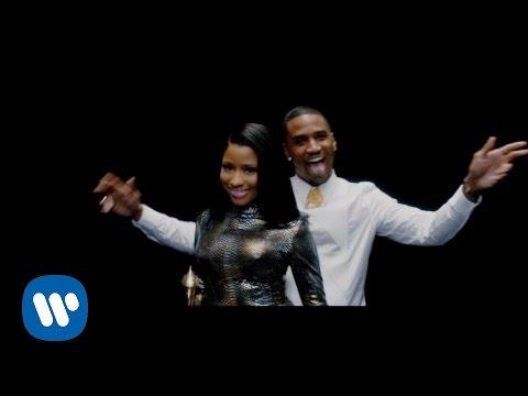 Trey Songz Touchin Lovin ft. Nicki Minaj Official Video
