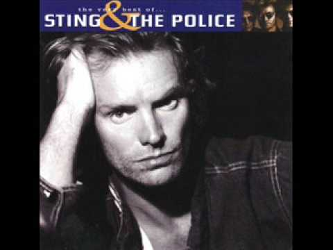 Every Breath You Take Sting & The Police