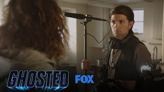 Max Sees One Of His Former Students | Season 1 Ep. 7 | GHOSTED
