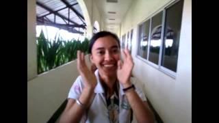 Happy Birthday Ilonah (Fourth Year BSBA-2012)