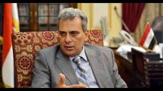 الغيطي لـ جابر نصاربدل ما تتبرع بملايين لتحيا مصر ركب كاميرات لرصد الارهابيين ولاهي فشخرة ؟