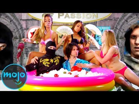 Xxx Mp4 Top 10 Ninja Sex Party Music Videos 3gp Sex