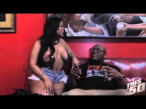 Xxx Mp4 Lena Chase Talks Sex Guys She Is Into Funny 50 Cent Story 3gp Sex