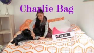 JJGirl Jade Cloud Unboxing Video
