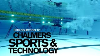 Sports & Technology at Chalmers University of Technology
