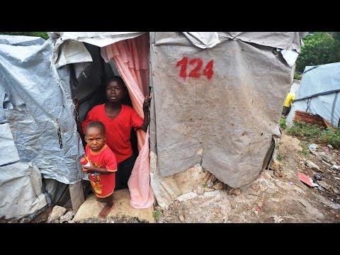 Haiti cinco años después del terremoto