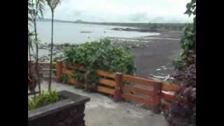 Sarong Banggi Resort 1