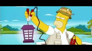 Simpsonowie: Wersja kinowa (zwiastun dubbing PL)
