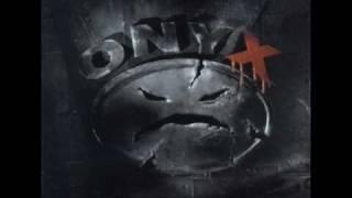 ONYX - LAST DAYZ + OFFICIAL LYRICS