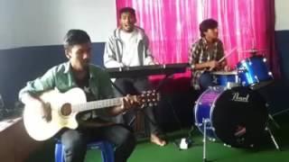 Junali raat ma nepali rap song cover by Aashish