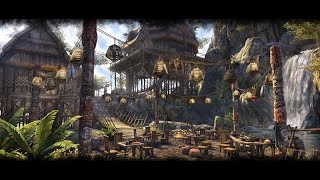 ESO Cribs Part 6 - Manors and Crown Store Exclusives [Housing Preview]