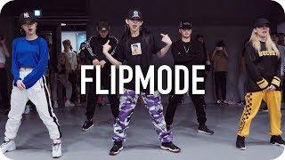 Flipmode - Fabolous, Velous, Chris Brown / Mina Myoung Choreography