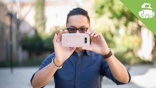 LG G5 - Camera Feature Focus