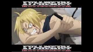 Top 10 Strongest Fullmetal Alchemist Brotherhood Characters