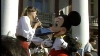 МИКИ МАУС (Mickey Mouse) Rossi Kirilova @ Official video