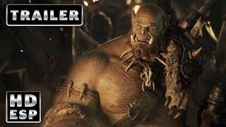 WARCRAFT - Trailer 2 Doblado en Español Latino [HD]