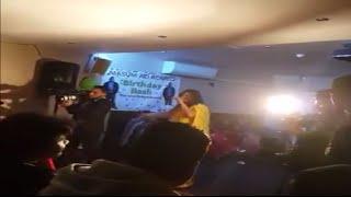 Baul Song Kaja Baba লুটনে বার্থডে অনুষ্ঠানে গায়ক সাজ্জাদ নুর