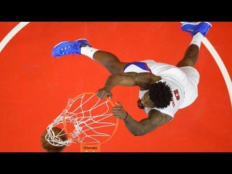 LA Clippers (Lob City) Best Dunks