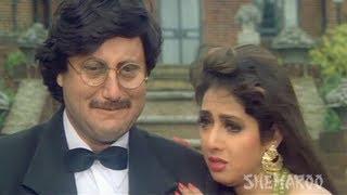 Chaand Ka Tukda - Part 15 Of 16 - Salman Khan - Sri Devi -Superhit Bollywood Movies