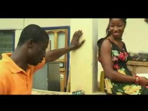 Kweku Manu interviews a new Tenant