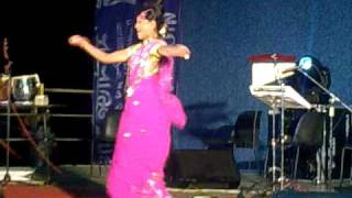 Ay Ke Jabi dance radia part 1