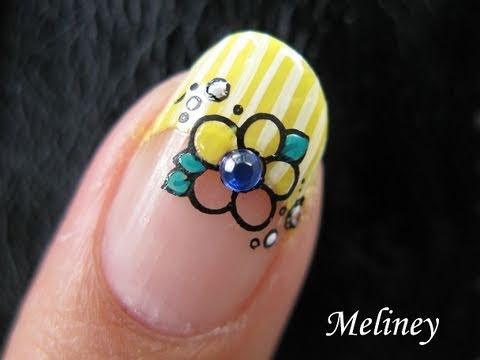 Great Best Nail Polish For Weak Brittle Nails Tall Nail Art Magazine Shaped Nail Fungus Treatment Over The Counter Latest Simple Nail Art Designs Young Removing Nail Polish From Jeans YellowNail Art Classes Nail Art Black French With Yellow Flowers   Nail Art Ideas