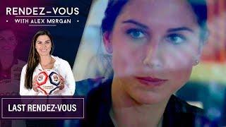 RDV with Alex Morgan | Episode 9