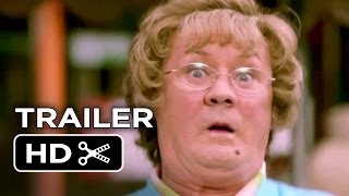 Mrs. Brown's Boys D'Movie Official Trailer 1 (2014) - Brendan O'Carroll, Jennifer Gibney Movie HD