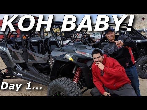 Xxx Mp4 KOH Arrival Ripping A RZR Turbo S Velocity And BACKDOOR 3gp Sex