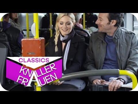 Xxx Mp4 Flirt Im Bus Subtitled Knallerfrauen Mit Martina Hill 3gp Sex