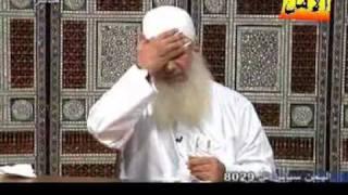 كيف نصلي كصلاة النبي للشيخ محمد حسين يعقوب8