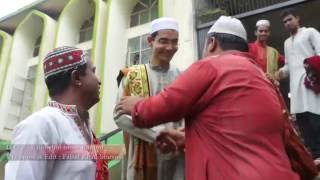Eid Esheche By Khandaker Bappy, Rownak Afza & Ishrak Hussain | New Song 2016 | Full HD