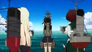 艦これ8話 大和が艤装を装着したくない真の理由