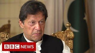 Pakistan PM Khan: Kashmir issue