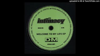 Intimacy - It's How I Feel (Innershades Remix) [Welcome To My Life EP]