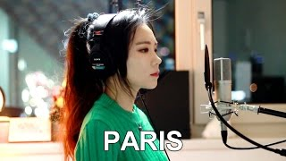 the chainsmokers paris cover by j fla