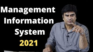 Management Information System(Quick Review) in  Hindi  हिंदी Urdu With Examples