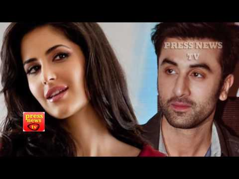 Ranbir Kapoor and Katrina Kaif Back together : To know the reason Check out the Video