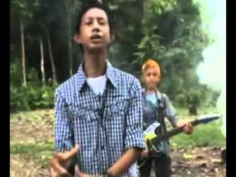 Astor Kid - Rindu Terpendam().flv