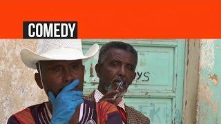 LYE.tv - Kidane Ghirmay - Kiela Mogogo | ክኢላ ሞጎጎ - New Eritrean Comedy 2016
