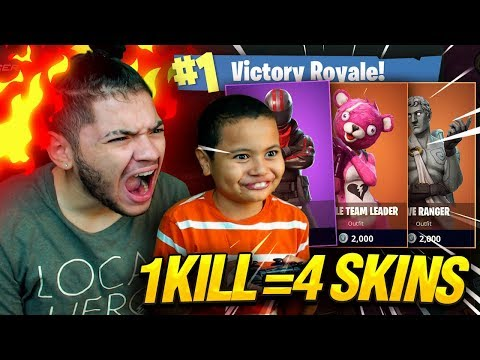 Xxx Mp4 1 KILL 4 FREE SKINS FOR MY 9 YEAR OLD LITTLE BROTHER 9 YEAR OLD PLAYS SOLO FORTNITE BATTLE ROYALE 3gp Sex