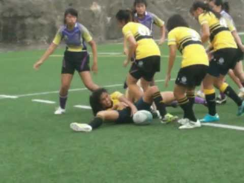u16 Girls 10s tournament__Tsw/lions vs Dea tigers