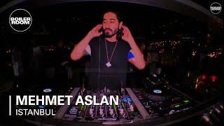 Mehmet Aslan Boiler Room Istanbul DJ Set