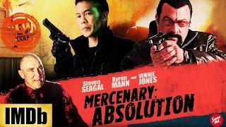 Absolution – Le regole della vendetta   Film d'azione completi in italiano gratis 2017